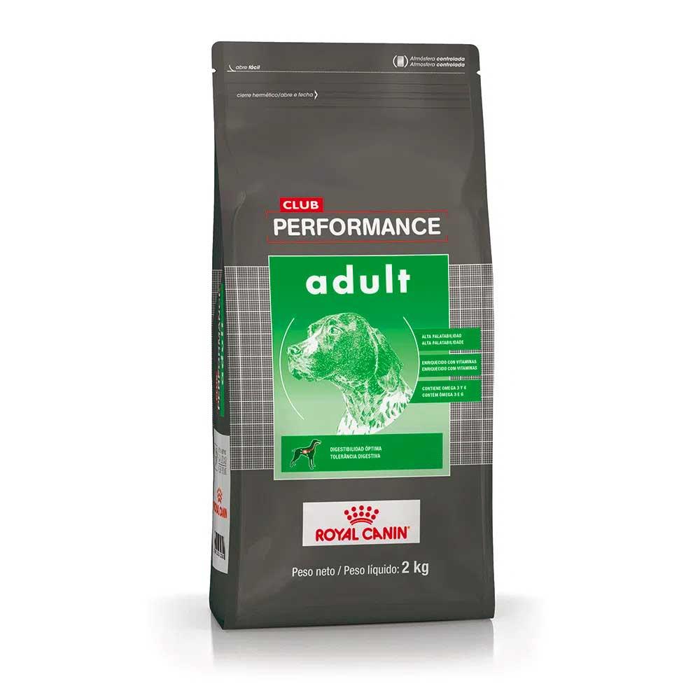 Club Performance Adult2